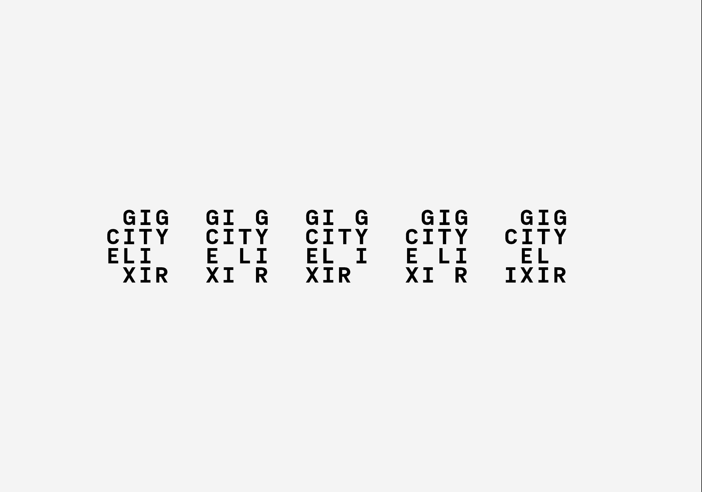 logos-gigcityelixir-variations